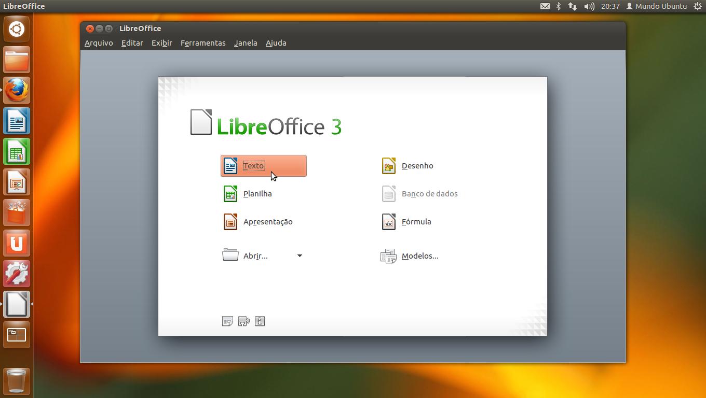 Comparativo entre LibreOffice 6 e Microsoft Office 2016 / 365