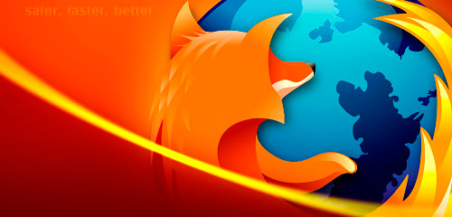 Importando/Exportando favoritos no Firefox