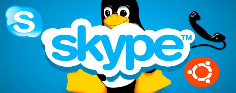 Instalação rápida e fácil do Skype no Ubuntu