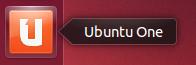 Abrindo o Ubuntu One pela primeira vez