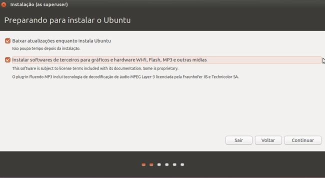 Como instalar o Lubunto 18 04 em um pc Lenovo Ideapad 320