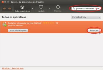 Ativando a Proteção de Tela no Ubuntu 12 04 - Mundo Ubuntu