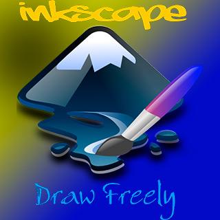 Editor de gráficos vetoriais Inkscape: o CorelDRAW do Ubuntu