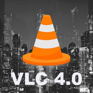 Instale o novo VLC Media Player 4.0 no Ubuntu