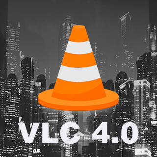 Instale o novo VLC Media Player 4 0 no Ubuntu - Mundo Ubuntu
